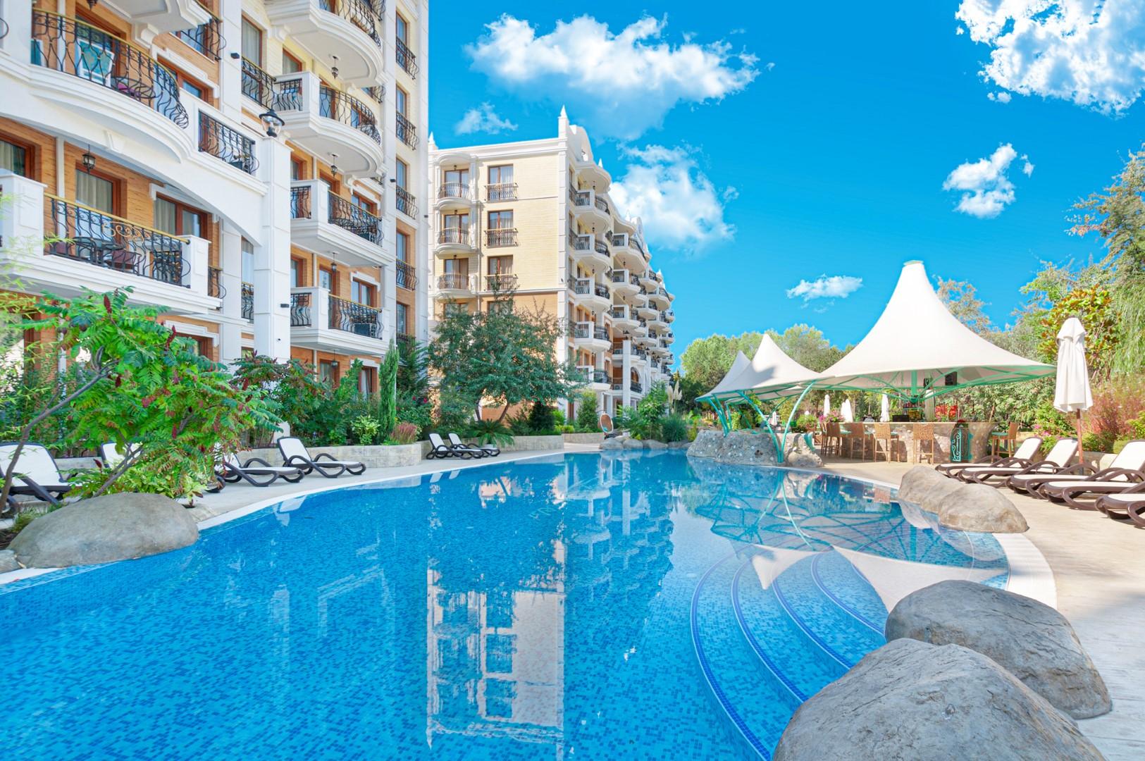 Harmony Suites 11,12 - Grand Resort