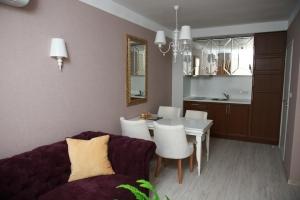 Апартамент с 1 спалня