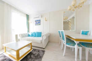 Апартамент с 2 спални