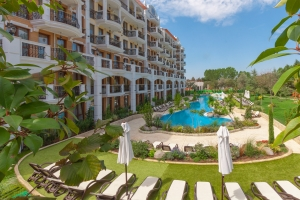 Harmony Suites 11 - Grand Resort